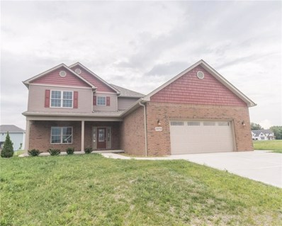 3074 Hickory Lane, Lapel, IN 46051 - #: 21582236