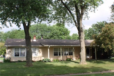 7313 Forest Park Drive, Indianapolis, IN 46217 - MLS#: 21582242