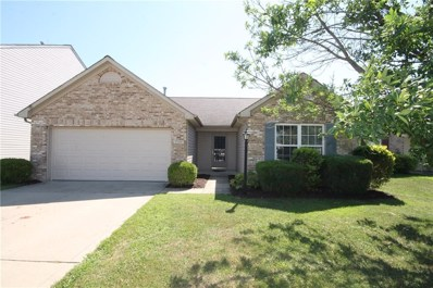 3209 Rolling Hill Drive, Columbus, IN 47201 - #: 21582260