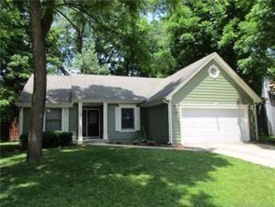 3718 Rome Terrace, Indianapolis, IN 46228 - #: 21582268
