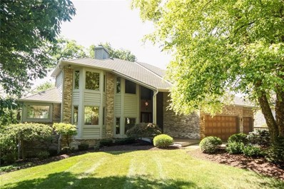 11940 Sand Dollar Circle, Indianapolis, IN 46256 - MLS#: 21582269