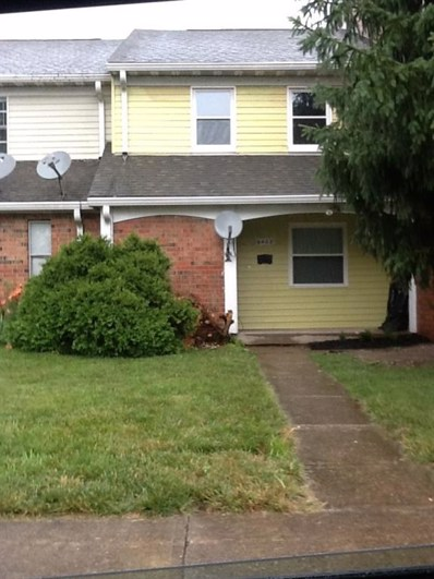 6462 Commons Drive, Indianapolis, IN 46254 - #: 21582272
