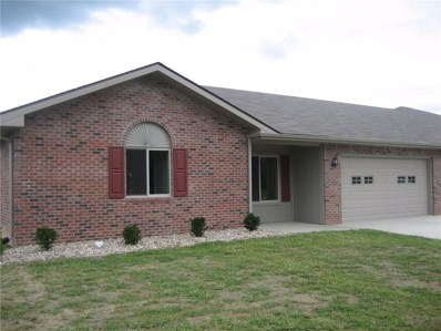 126 Asbury Drive, Anderson, IN 46013 - #: 21582285