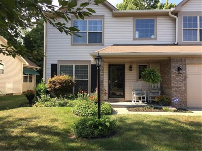 6614 Antero Lane, Indianapolis, IN 46221 - MLS#: 21582288