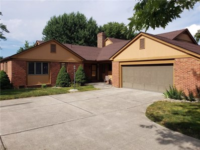 1812 Saint James Place, Anderson, IN 46012 - MLS#: 21582297