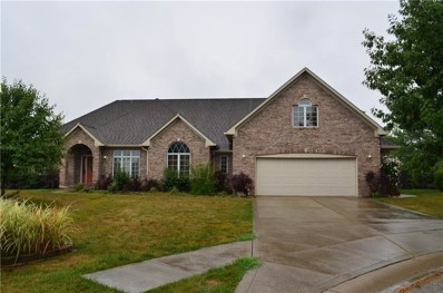13980 N Cottage Grove Court, Camby, IN 46113 - MLS#: 21582312