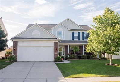 12833 Ari Lane, Fishers, IN 46037 - MLS#: 21582331