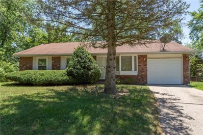 6115 Ipswich Court, Indianapolis, IN 46254 - #: 21582333