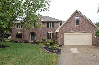 10402 E Forest Creek Drive, Indianapolis, IN 46239 - #: 21582344