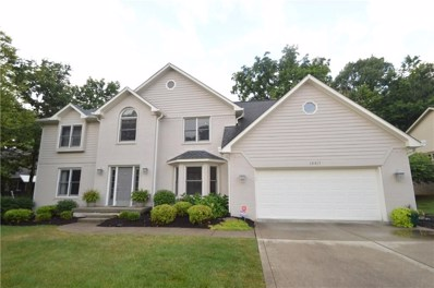 10417 Forest Creek Drive, Indianapolis, IN 46239 - #: 21582346