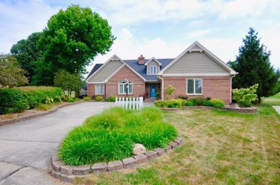 18 Saint Annes Court, Greenwood, IN 46143 - #: 21582354