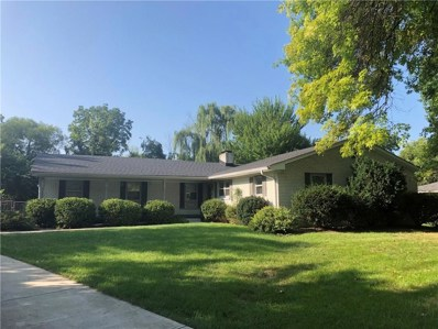 2247 Colt Road, Indianapolis, IN 46227 - MLS#: 21582378