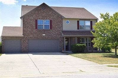 203 Waterview Drive, Mooresville, IN 46158 - MLS#: 21582383