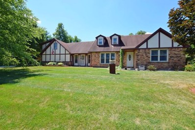 1019 Lancashire Lane, Pendleton, IN 46064 - MLS#: 21582418