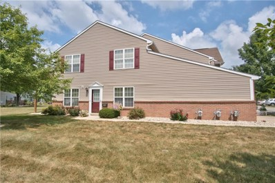 651 Decatur Drive, Westfield, IN 46074 - #: 21582432