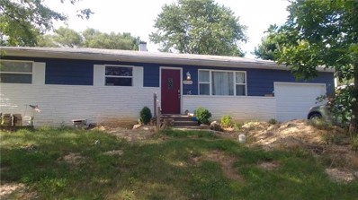 3414 Ferncliff Avenue, Indianapolis, IN 46227 - MLS#: 21582437