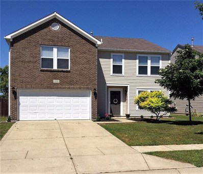 2152 Bridlewood Drive, Franklin, IN 46131 - MLS#: 21582442