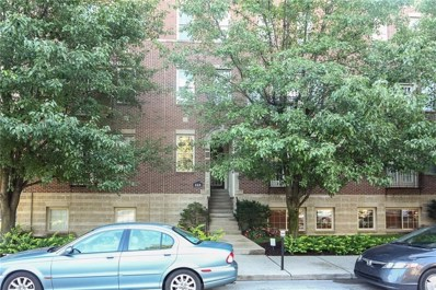223 N New Jersey Street UNIT A, Indianapolis, IN 46204 - MLS#: 21582447