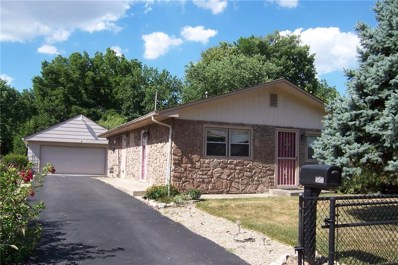 1850 Cruft Street, Indianapolis, IN 46203 - #: 21582448