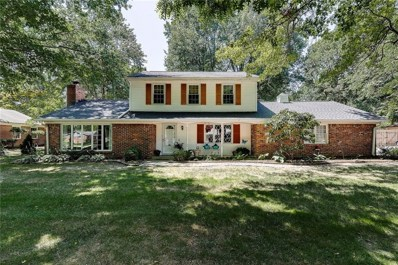 4240 Lincoln Road, Indianapolis, IN 46228 - #: 21582452