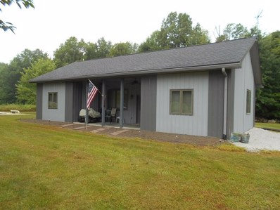 10755 Lawrence Drive, Poland, IN 47868 - MLS#: 21582488