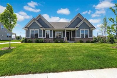 16732 Oxbow Drive, Westfield, IN 46074 - MLS#: 21582497