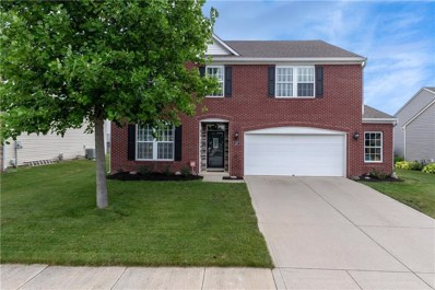 13917 Catalina Drive, Fishers, IN 46038 - MLS#: 21582513