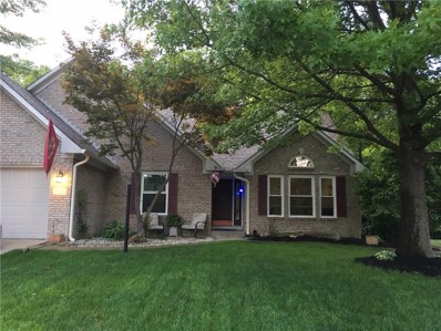 2668 Cressmoor Circle, Indianapolis, IN 46234 - MLS#: 21582523