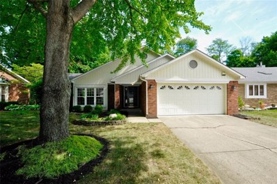 3328 Eden Village Place, Carmel, IN 46033 - MLS#: 21582524