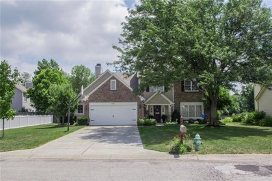 8759 Woodstone Drive, Indianapolis, IN 46256 - MLS#: 21582538
