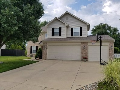 6351 Birds Eye Drive, Indianapolis, IN 46203 - #: 21582542