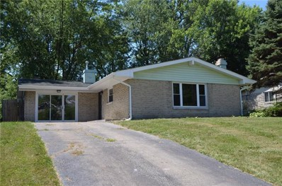 7317 E 50TH Street, Indianapolis, IN 46226 - MLS#: 21582548