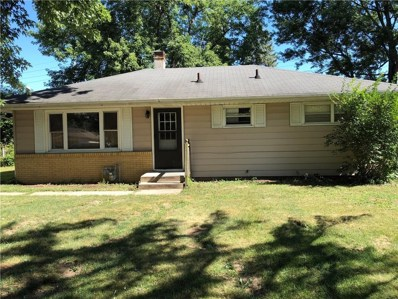2428 Sunset Boulevard, Anderson, IN 46013 - MLS#: 21582563