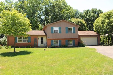 3923 S Orchard Court, Lafayette, IN 47905 - #: 21582584