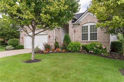 13121 Duval Drive, Fishers, IN 46037 - MLS#: 21582611