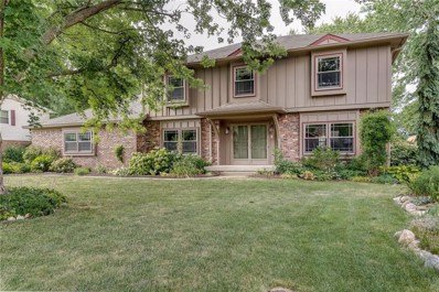 709 Mount Rainier Drive, Indianapolis, IN 46217 - MLS#: 21582622