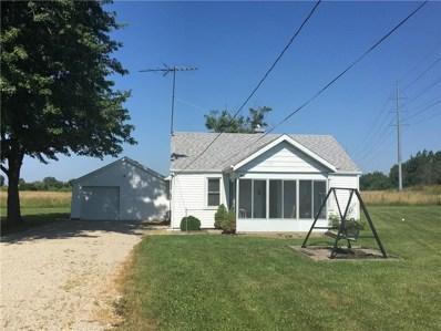 3101 N County Road 700 W, Muncie, IN 47304 - #: 21582628