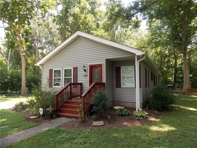 1723 E 67th Street, Indianapolis, IN 46220 - #: 21582660