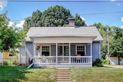 144 W 49th Street, Indianapolis, IN 46208 - #: 21582667