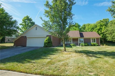 7693 Amber Turn, Plainfield, IN 46168 - #: 21582678