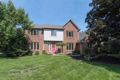 1440 Carey Court, Carmel, IN 46032 - #: 21582682