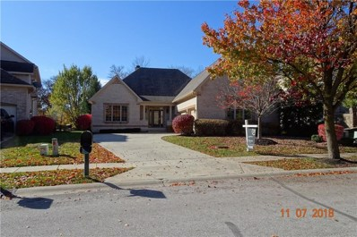 11935 Edgefield Drive, Fishers, IN 46037 - MLS#: 21582687