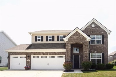 6083 Chestnut Eagle Drive, Zionsville, IN 46077 - #: 21582711