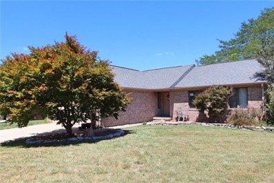 5854 Ridgehill Way, Avon, IN 46123 - MLS#: 21582712