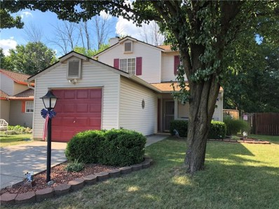 1850 Keystone Lakes Drive, Indianapolis, IN 46237 - MLS#: 21582733