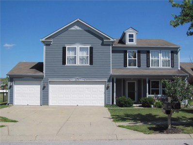 2237 Hampton Drive, Franklin, IN 46131 - MLS#: 21582761