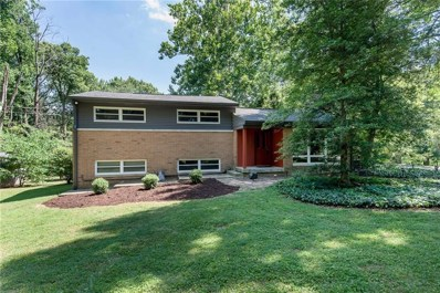 7209 Lakeside Drive, Indianapolis, IN 46278 - MLS#: 21582767
