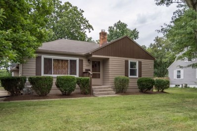 6349 N Maple Drive, Indianapolis, IN 46220 - #: 21582773