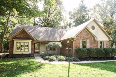 833 Timber Mill Lane, Indianapolis, IN 46260 - #: 21582778