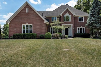 12063 Old Stone Drive, Indianapolis, IN 46236 - #: 21582779